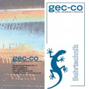 Flyer gec-co